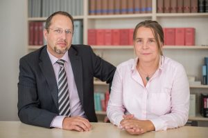 Rechtsanwälte Schulz und Ehrke in Neuruppin